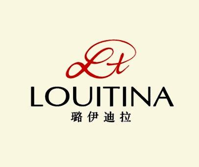 璐伊迪拉-LOUITINA