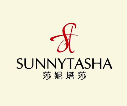 莎妮塔莎-SUNNYTASHA