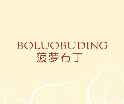 菠萝布丁-BOLUOBUDING