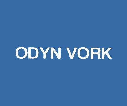 ODYN-VORK