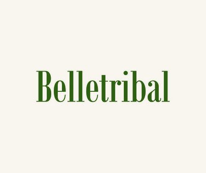 BELLETRIBAL