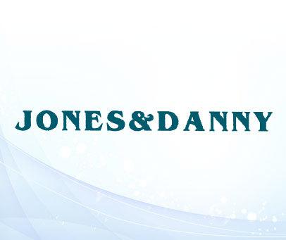 JONES&DANNY