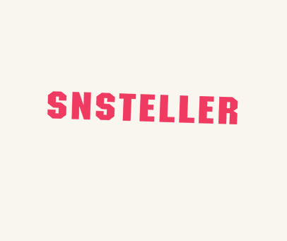 SNSTELLER