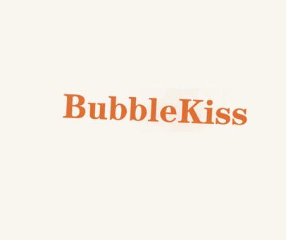 BUBBLEKISS