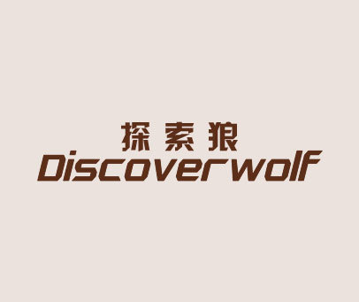 探索狼-DISCOVERWOLF