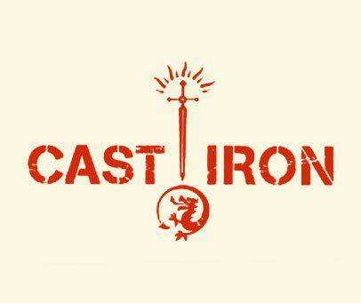 CAST-IRON