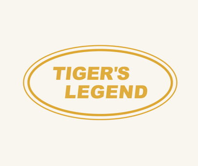 TIGERS-LEGEND