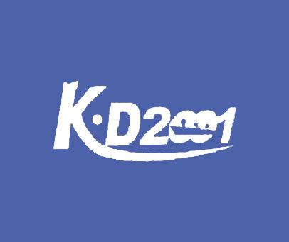 K·D 2001