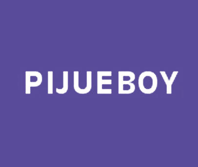 PIJUEBOY