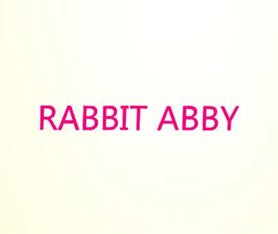 RABBIT-ABBY