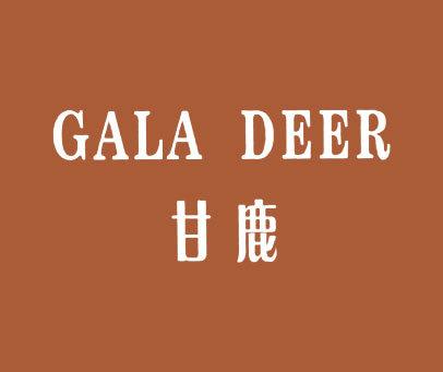 甘鹿-GALA-DEER