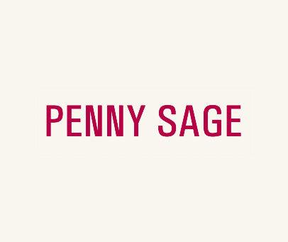 PENNY-SAGE