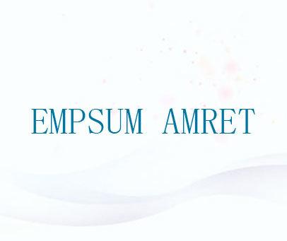 EMPSUM-AMRET