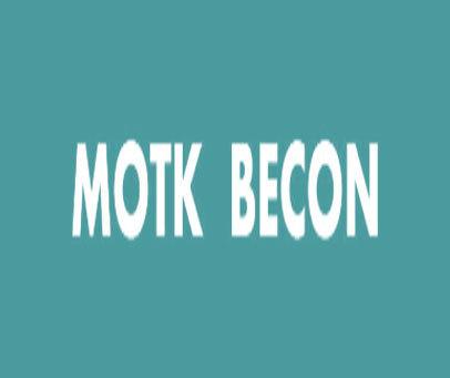 MOTK BECON