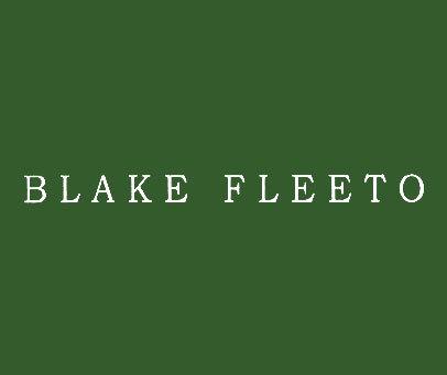 BLAKE-FLEETO
