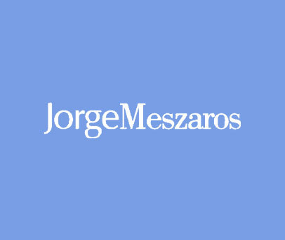 JORGEMESZAROS