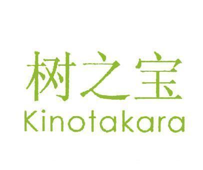 树之宝-KINOTAKARA