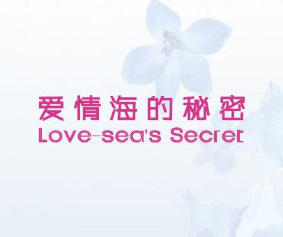 爱情海的秘密-LOVE-SEA'SSECRET