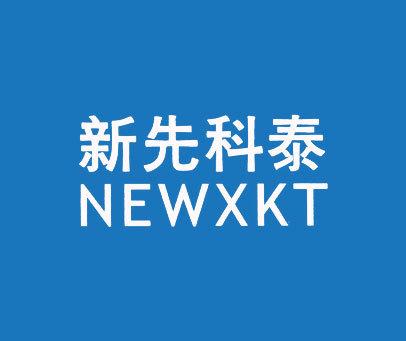 新先科泰-NEWXKT