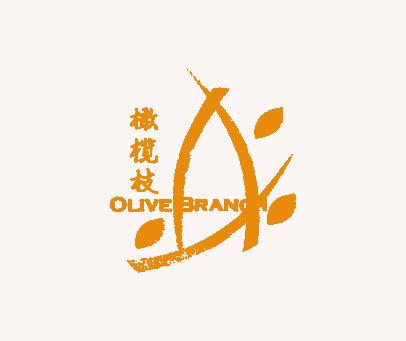 橄榄枝-OLIVE-BRANCH