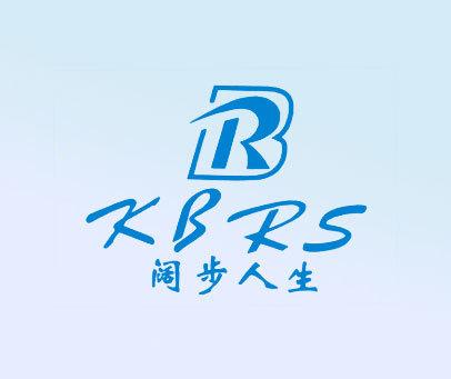 阔步人生-KBRS-BR