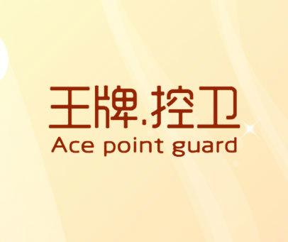 王牌.控卫-ACE-POINT-GUARD