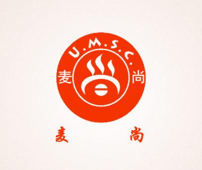 麦尚;U.M.S.C.