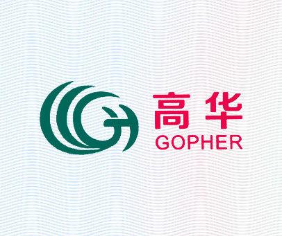 高华-GOPHER-GH