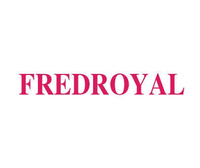 FREDROYAL
