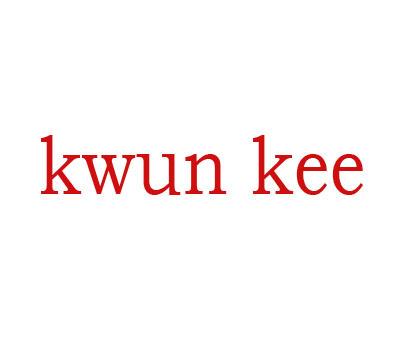 KWUNKEE
