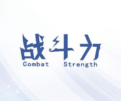 战斗力-COMBAT-STENGTH