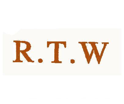 R.T.W