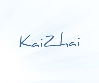 KAIZHAI