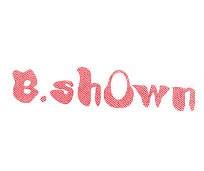 B.SHUWN