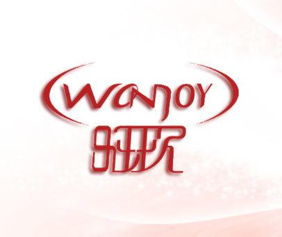 旺玖-WONJOY