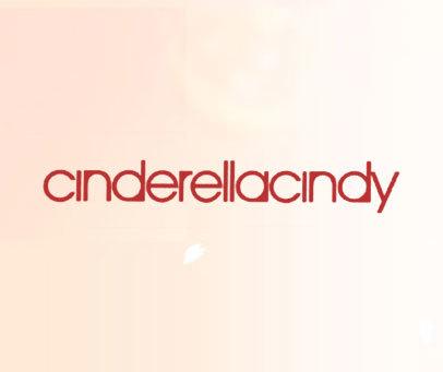 CINDERELLACINDY
