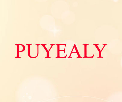 PUYEALY
