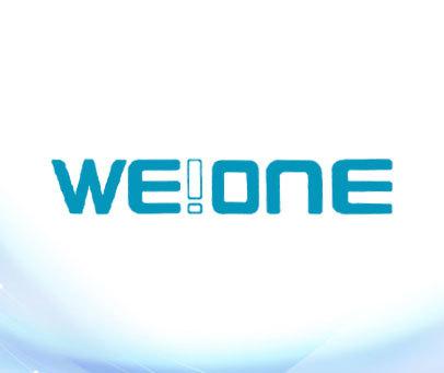 WE!ONE