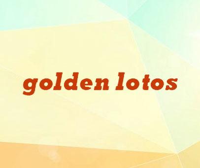 GOLDEN LOTOS