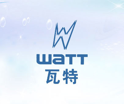 瓦特;WATT