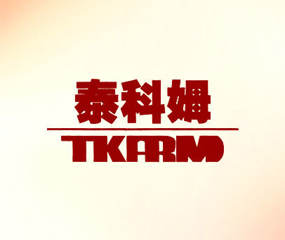 泰科姆-TKARM