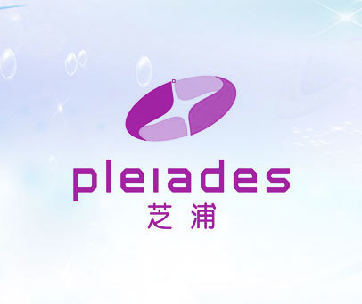 芝浦-PLEIADES