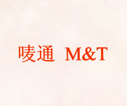 唛通-M&T