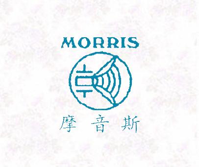 摩音斯-MORRIS
