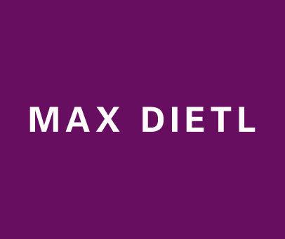 MAX-DIETL