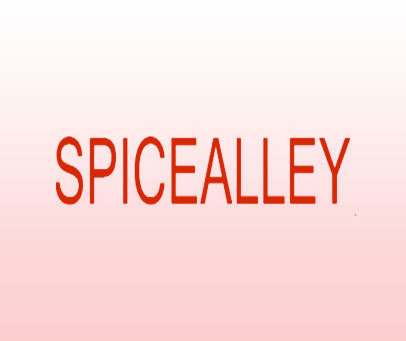 SPICEALLEY