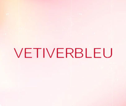 VETIVERBLEU