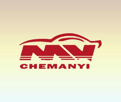 CHEMANYI-MY