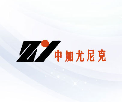 中加尤尼克-ZY
