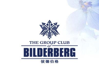 彼德伯格-THE GROUP CLUB OF BILDERBERG
